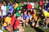 House Cross Country 8