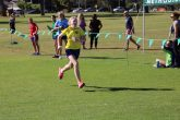 House Cross Country 16