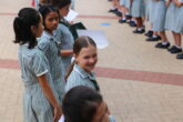 Year 6 Transition Tunnel 6