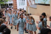 Year 6 Transition Tunnel 9