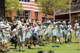 Year 12 Farewell Assembly 2