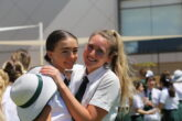 Year 12 Farewell Assembly 3