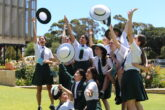 Year 12 Farewell Assembly 4