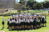 Year 12 Farewell Assembly 19