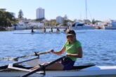 Rowing Camp 1