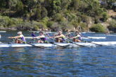 Rowing Camp 2