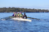 Rowing Camp 3