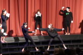 House Singing Drama and Mime Day 3