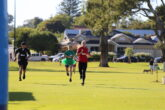 House Cross Country 2