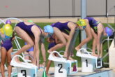 House Swimming Carnival 7