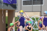 House Swimming Carnival 8
