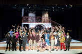 College Production Twelfth Night 1