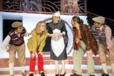 College Production Twelfth Night 2