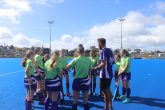 Netball And Hockey Sports Tour 3