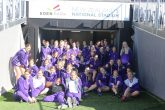 Netball And Hockey Sports Tour 5