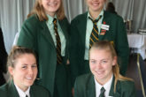 Year 10 Mother Daughter Breakfast 5