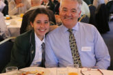 Year 12 Father Daughter Breakfast 1