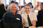 Year 12 Father Daughter Breakfast 12