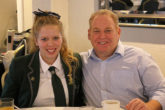 Year 12 Father Daughter Breakfast 13