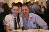 Year 12 Father Daughter Breakfast 14