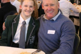 Year 12 Father Daughter Breakfast 15