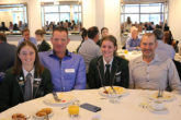 Year 12 Father Daughter Breakfast 18