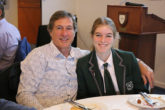Year 12 Father Daughter Breakfast 19