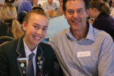 Year 12 Father Daughter Breakfast 2