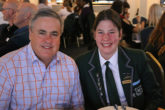 Year 12 Father Daughter Breakfast 22