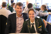 Year 12 Father Daughter Breakfast 3