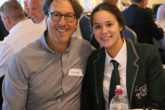 Year 12 Father Daughter Breakfast 5