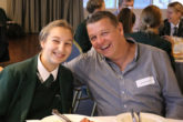 Year 12 Father Daughter Breakfast 6