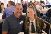Year 12 Father Daughter Breakfast 7