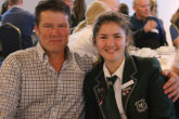 Year 12 Father Daughter Breakfast 8