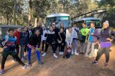 Year 7 Outdoor Education Camp 2