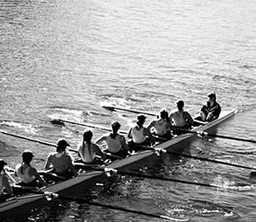 Community Calendar - Rowing